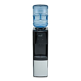 Primo Top Load Water Dispenser in Black