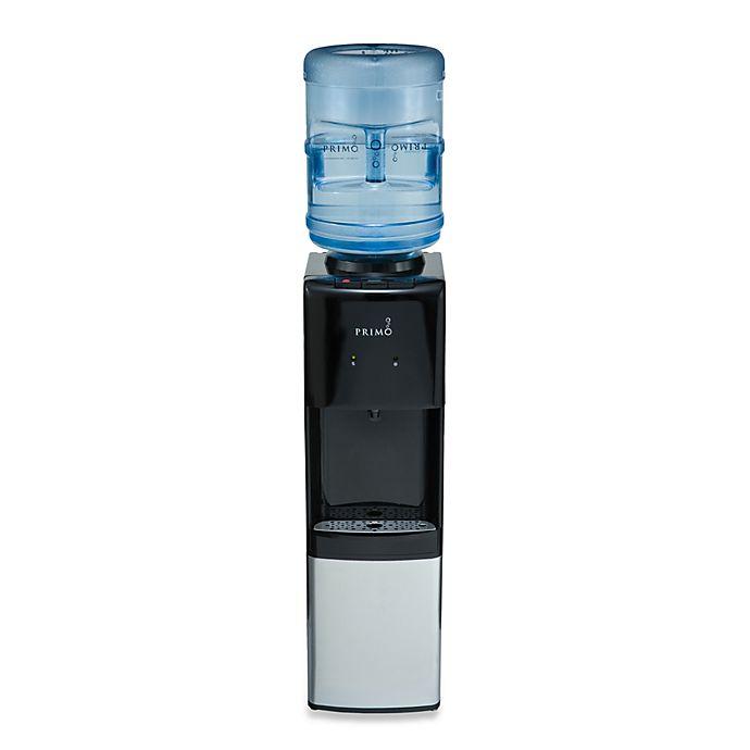 Alternate image 1 for Primo Top Load Water Dispenser in Black