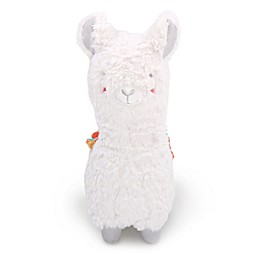 The Peanutshell™ Little Llama Plush Toy