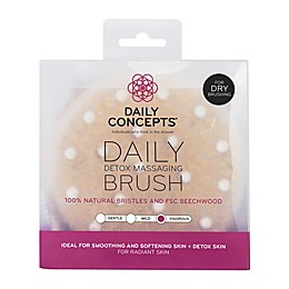 Daily Concepts® Detox Massage Brush
