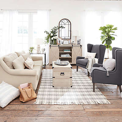 Bee & Willow™ Home Roll Arm Sofa