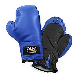 Pure Boxing Kids Boxing Gloves in Blue