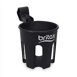 BRITAX® Stroller Cup Holder in Black