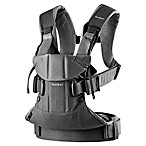 BABYBJÖRN® 2019 Multi-Position Baby Carrier One in Grey