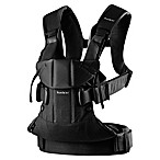 BABYBJÖRN® 2019 Multi-Position Baby Carrier One in Black