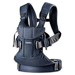 BABYBJÖRN® Baby Carrier One Air in Navy