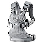 BABYBJÖRN® 2019 Multi-Position Baby Carrier One Air in Silver