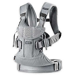BABYBJÖRN® Baby Carrier One Air in Silver