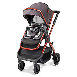 Diono™ Quantum2 Luxury Multi-Mode Stroller