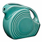 Fiesta® Mini Disc Pitcher in Turquoise