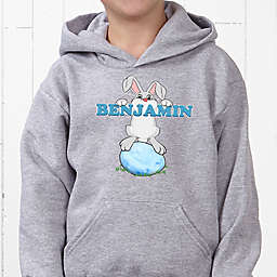 Bunny Love Hanes® Youth Hooded Sweatshirt
