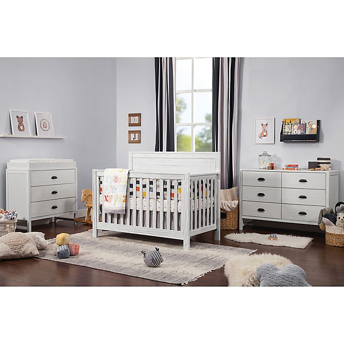 Davinci Fairway Nursery Furniture Collection Bed Bath And