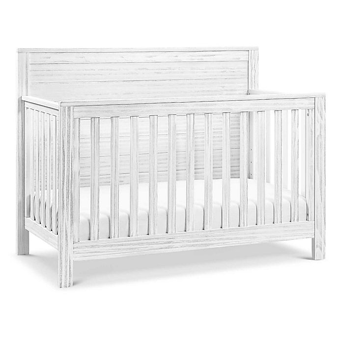 Alternate image 1 for DaVinci Fairway 4-in-1 Convertible Crib