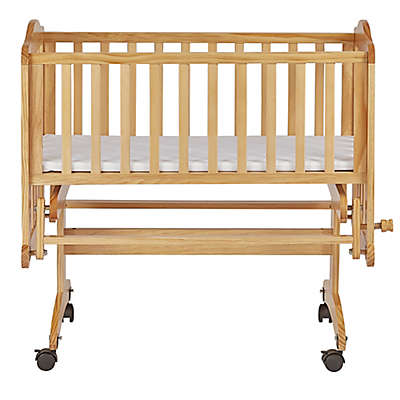 Dream On Me Lullaby Cradle