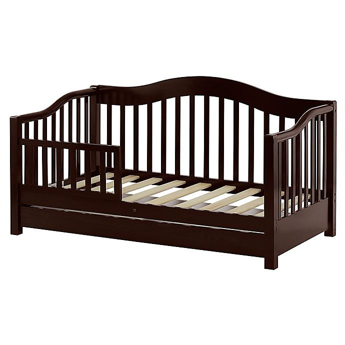 Alternate image 1 for Dream On Me Solid Toddler Day Bed