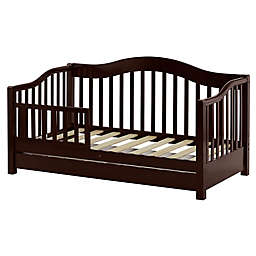 Dream On Me Solid Toddler Day Bed