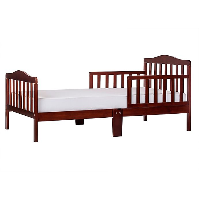 Alternate image 1 for Dream On Me Classic Design Toddler Bed