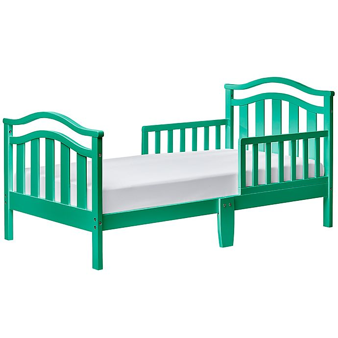 Alternate image 1 for Dream On Me Elora Toddler Bed