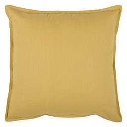 Yellow Throw Pillow Bed Bath Beyond