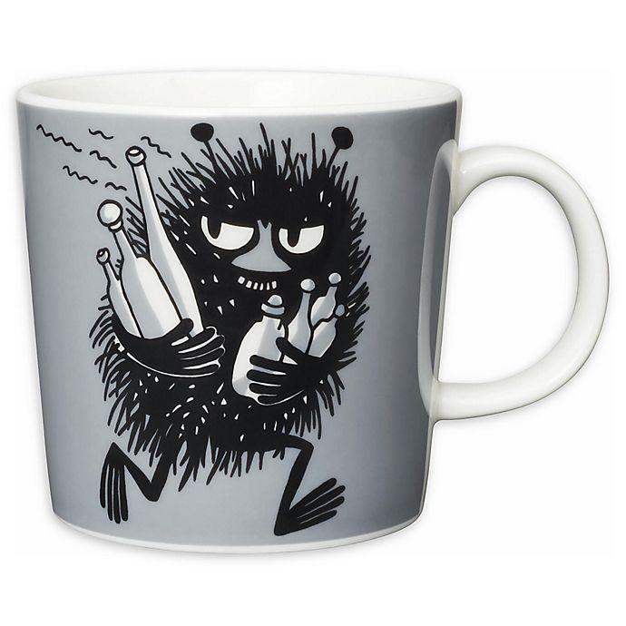 Alternate image 1 for Arabia Moomin Stinky Mug