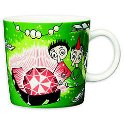 Arabia Moomin Thingumy and Bob Mug