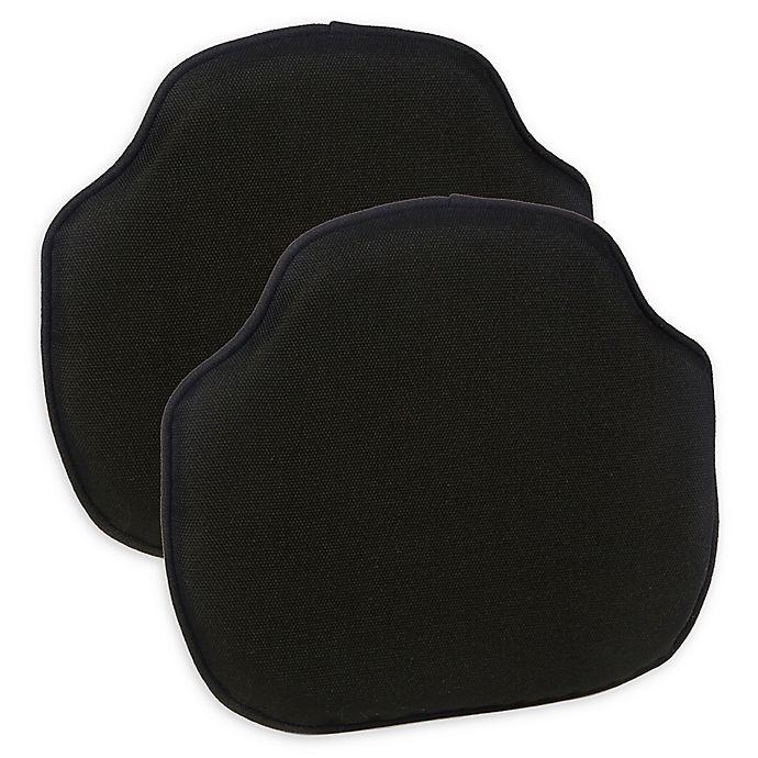 Gripper 174 Windsor Chair Cushions Set Of 2 Bed Bath Amp Beyond