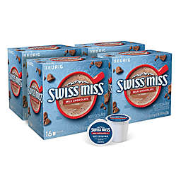 Keurig® K-Cup® Pack 64-Count Swiss Miss® Hot Cocoa Value Pack