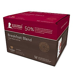 Hope Products Coffee® Breakfast Blend Pods for Single Serve Coffee Makers 36-Count