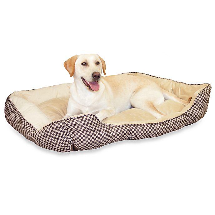 Alternate image 1 for K&H Self-Warming Pet Lounge Sleepers