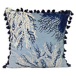 Coral Throw Pillows Bed Bath Amp Beyond