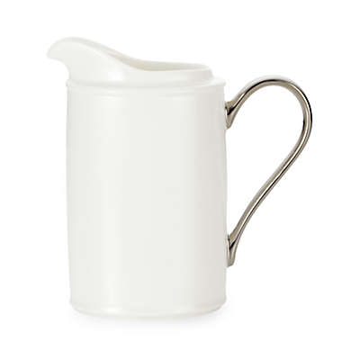 Noritake® Maestro 8-Ounce Creamer with Round Handle