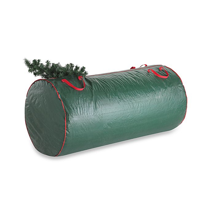 Alternate image 1 for Real Simple® Holiday Tree Storage Bag