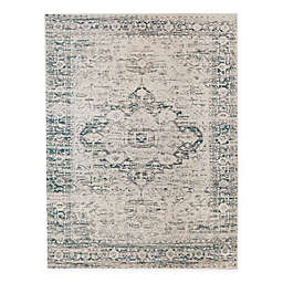 Bee & Willow™ Home Homestead Area Rug in Cream