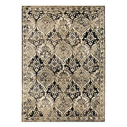 Driftwood Area Rug in Cream