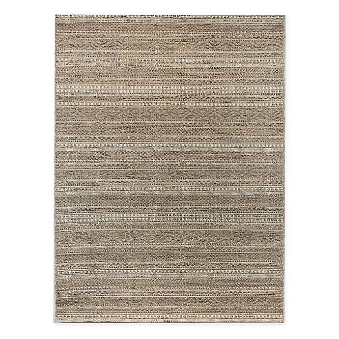 Alternate image 1 for Bee & Willow™ Home Westward Indoor/Outdoor Area Rug