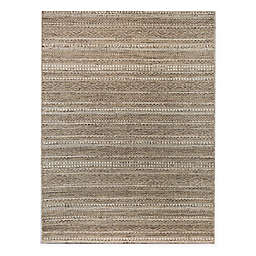 Bee & Willow™ Home Westward Indoor/Outdoor Area Rug in Tan