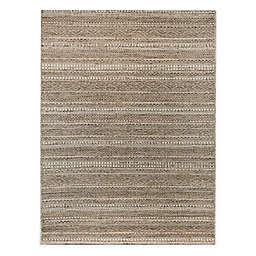 Bee & Willow™ Home Westward 7'10 x 10' Indoor/Outdoor Area Rug in Tan