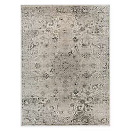 Bee & Willow™ Home Harmony Area Rug in Cream