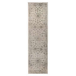 Bee & Willow™ Home Harmony 2' x 7' Runner in Cream