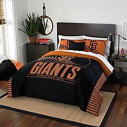 MLB San Francisco Giants Grand Slam Comforter Set