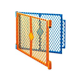 Toddleroo by North States® Superyard Colorplay® Two-Panel Extension