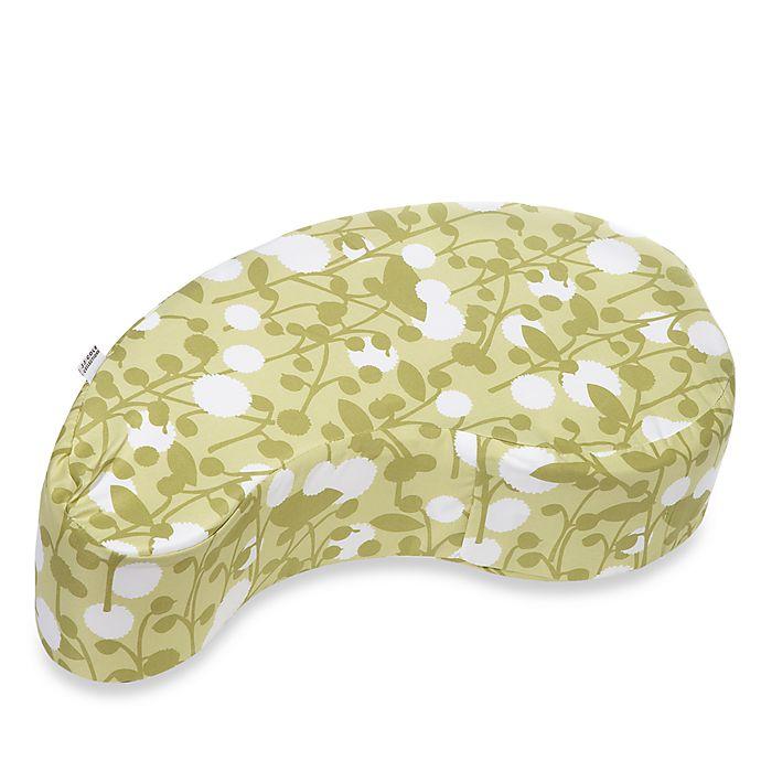 Alternate image 1 for JJ Cole® Paisley Nursing & Feeding Pillow in Spring Cotton