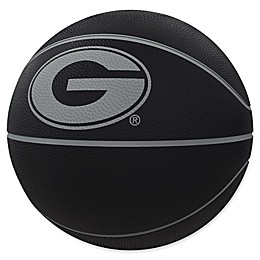 University of Georgia Blackout Full-Size Composite Basketball