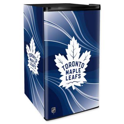NHL Toronto Maple Leafs Mini Fridge