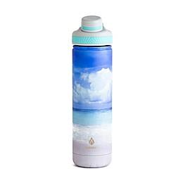 Manna™ Ranger PRO 26 oz. Water Bottle in Blue