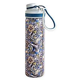 Manna™ Ranger PRO 26 oz.Water Bottle in Nautical Blue