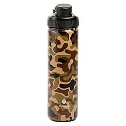 Manna Ranger PRO 26 oz.Water Bottle in Camouflage