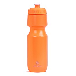 Manna™ Pulse 25 oz. Squeeze Water Bottle in Coral