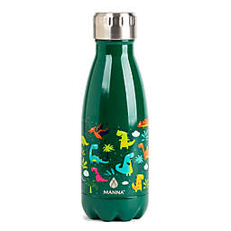 Manna™ Vogue® Kids 9 oz. Water Bottle in Dinosaur