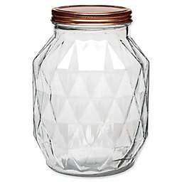 Global Amici Glass Canister